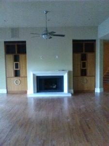 Interior Renovation Guilford County, NC